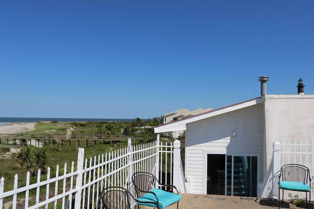 Tybee Island Oceanfront Rentals With Pool