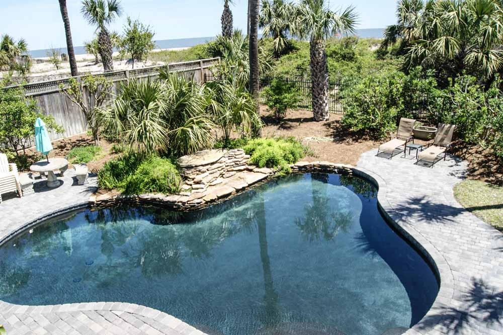 Heaven By The Sea 4 2nd Oceanfront Cottage